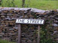 The_street